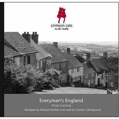Everyman's England 9780955139437