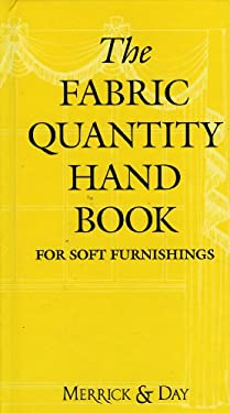 Fabric Quantity Handbook -- Metric 9780951684177