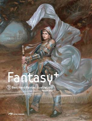 Fantasy +3: Best Hand-Painted Illustrations 9780956288042