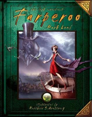 Farperoo: Book One of the Dark Inventions
