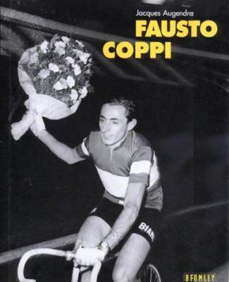 Fausto Coppi 9780953172962
