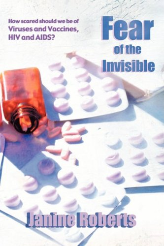 Fear of the Invisible 9780955917721