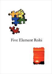 Five Element Reiki 4260501