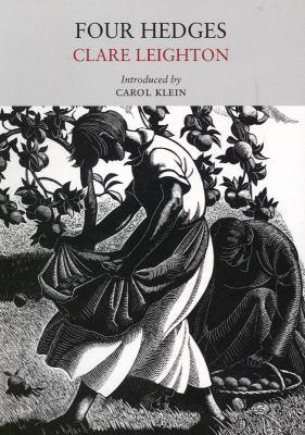 Four Hedges: A Gardener's Chronicle 9780956254535