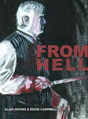 From Hell - New Cover Edition 9780958578349