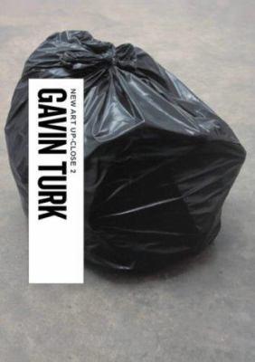 Gavin Turk 9780954636517
