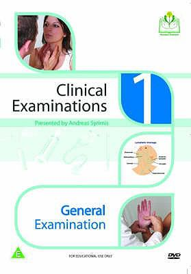 General Examination of the Patient 9780955129117