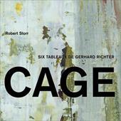 Gerhard Richter: La Serie Cage 16917821