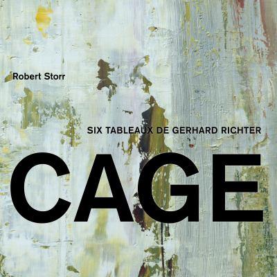 Gerhard Richter: La Serie Cage 9780956404176
