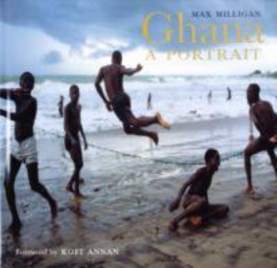 Ghana: A Portrait 9780954587635