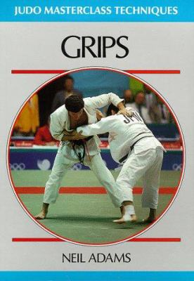 Grips 9780951845561