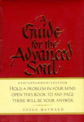 Guide for the Advanced Soul 9780957702516