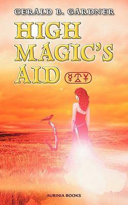 High Magic's Aid 9780956618207