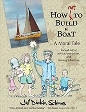 How Not to Build a Boat 21054596