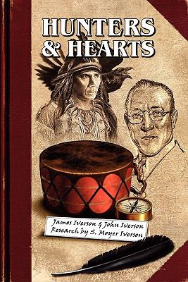 Hunters & Hearts 9780956373380