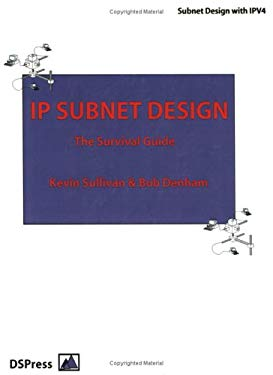 IP Subnet Design 9780954528805