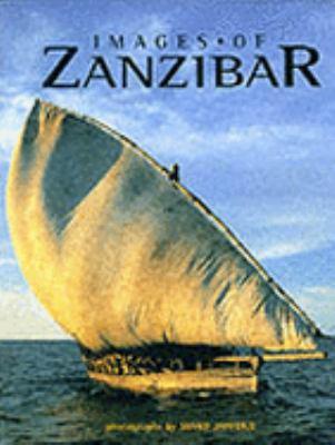 Images of Zanzibar 9780952172642