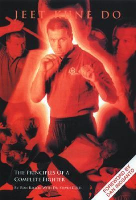 Jeet Kune Do: The Principles of a Complete Fighter 9780955264849
