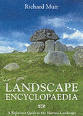 Landscape Encyclopedia 9780954557515