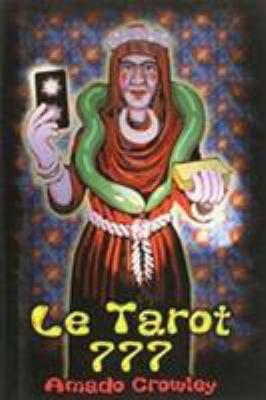 Le Tarot 777