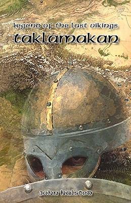 Legend of the Last Vikings - Taklamakan 9780956058409