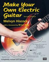 Make Your Own Electric Guitar 4254611
