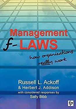 Management F-Laws 9780955008122