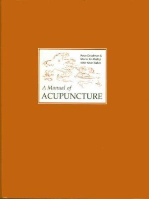 Manual of Acupuncture 9780951054659