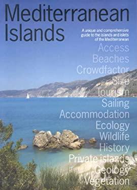 Mediterranean Islands 9780955648915