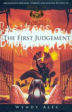 Messiah--The First Judgment 9780955237768