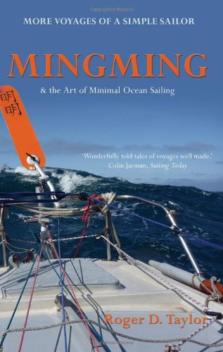 Mingming & the Art of Minimal Ocean Sailing 9780955803512