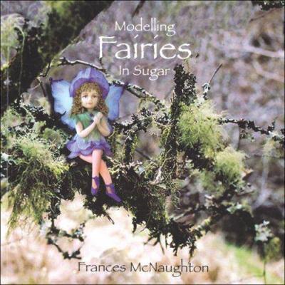 Modelling Fairies in Sugar 9780954976101