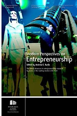 Modern Perspectives on Entrepreneurship 9780954667313