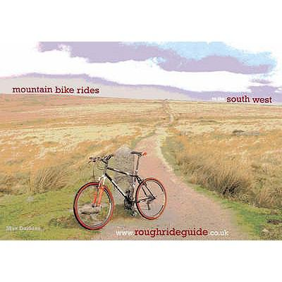 Mountain Bike Rides to the South West 9780954882914