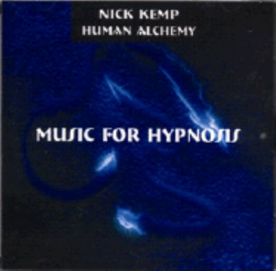 Music for Hypnosis 9780955110467