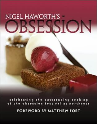 Nigel Haworth's Obsession 9780956266194