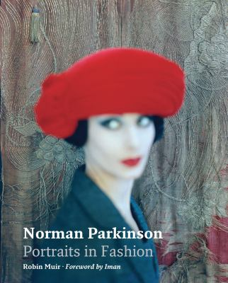 Norman Parkinson: Portraits in Fashion 9780956444868