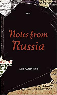 Notes from Russia 9780955006173