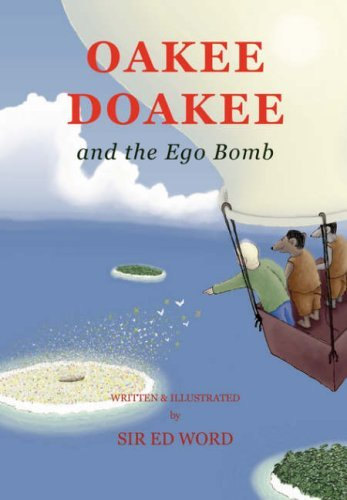 Oakee Doakee and the Ego Bomb 9780955150395