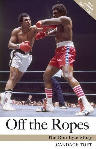 Off the Ropes: the Ron Lyle Story 9780956252623