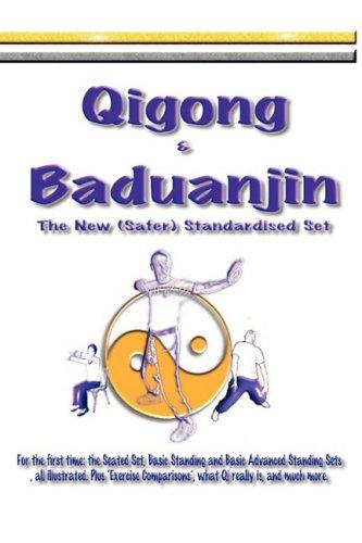 Qigong & Baduanjin 9780954293222