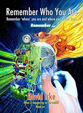 Remember Who You Are: Remember 'Where ' You Are and Where You 'Come' from 9780955997334