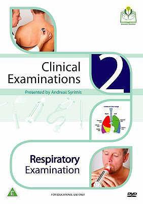 Respiratory System 9780955129100