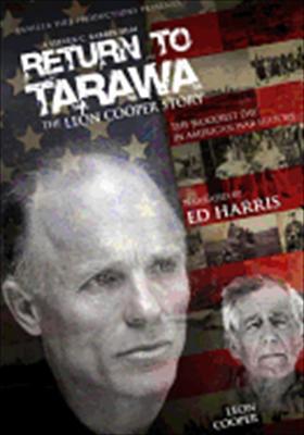 Return to Tarawa: The Leon Cooper Story