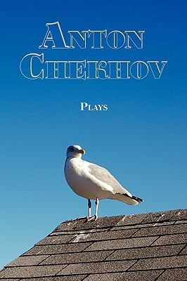 Russian Classics in Russian and English: Plays by Anton Chekhov (Dual-Language Book) 9780956401038