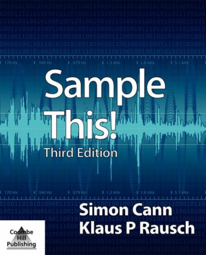Sample This! (Third Edition) 9780955495519