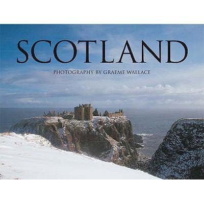 Scotland 9780955156496