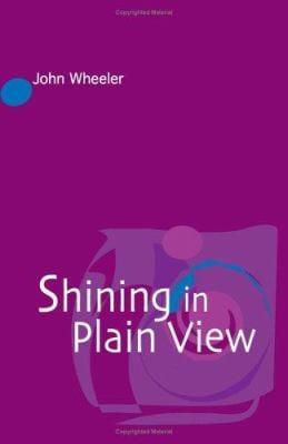 Shining in Plain View 9780954779269