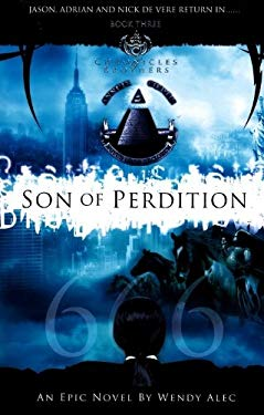 Son of Perdition 9780956333001