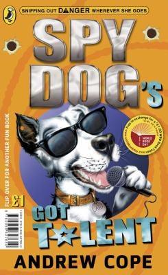 Spy Dog's Got Talent/The Great Pet-Shop Panic: World Book Day